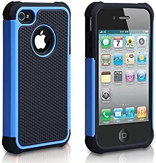 more photos 80ccf 2a363 Amazon.com: iPhone 5C - Cases, Holsters & Sleeves: Cell Phones ...