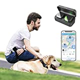 Top 10 Tracker for Pet Dogs