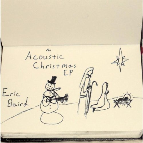 An Acoustic Christmas EP