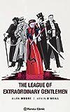 The League of Extraordinary Gentlemen nº 03/03 (Trazado) (Biblioteca Alan Moore)
