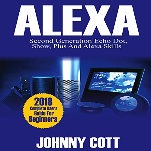 Alexa cover art