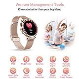 Zoom IMG-1 catshin smartwatch orologio fitness donna
