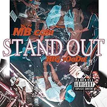 Stand Out (feat. Big Toodie)