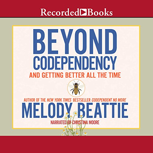 Beyond Codependency cover art