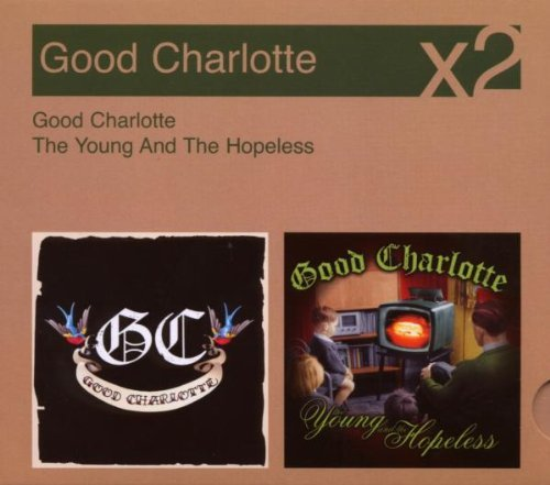 Good Charlotte + The Young And