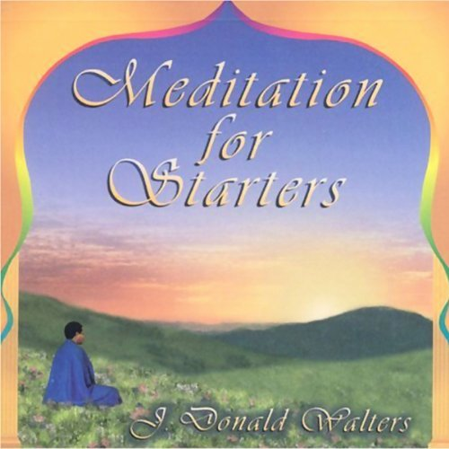 Meditation for Starters audiobook cover art