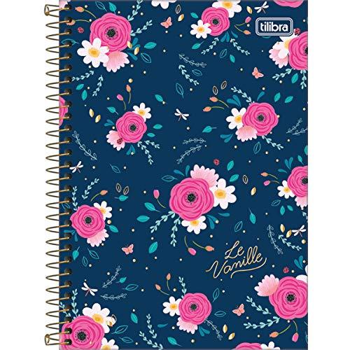 cuaderno cuadro aleman 100 hojas fabricante Tilibra