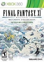 Final Fantasy XI: Seekers Ult Col