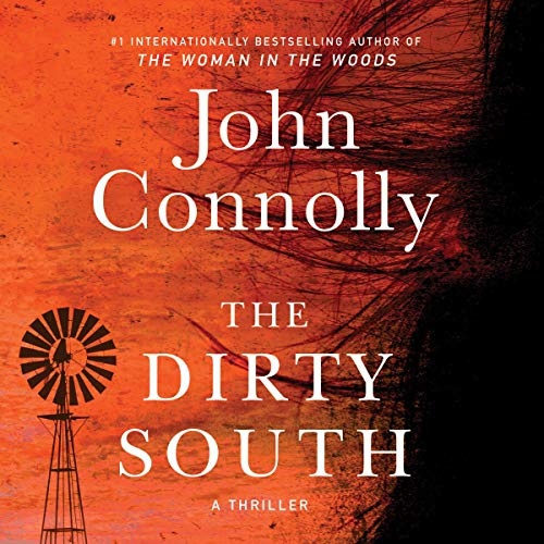 The Dirty South cover art