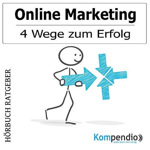 Online Marketing: 4 Wege zum Erfolg Titelbild