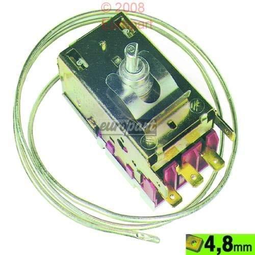 Thermostat K59H1319 Ranco für ***Kühlschränke mit automatischer Abtauung von AEG, Quelle