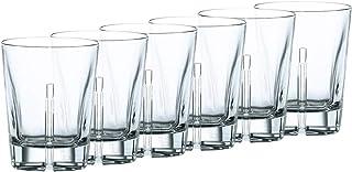 Spiegelau & Nachtmann, Whisky-Becher, 345 ml, Kristallglas, Havanna, 0068585-0