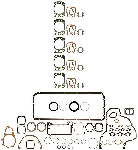 Ajusa 50209700 Jeu complet de joints d'étanchéité, moteur