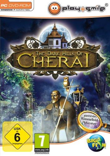 Dark Hills of Cherai [Edizione: Germania]