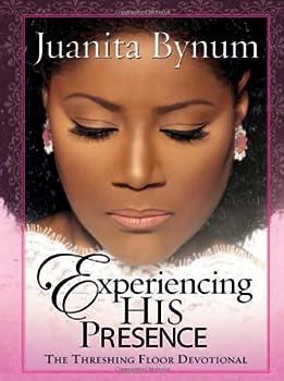Experiencing His Presence  The Threshing Floor devotional