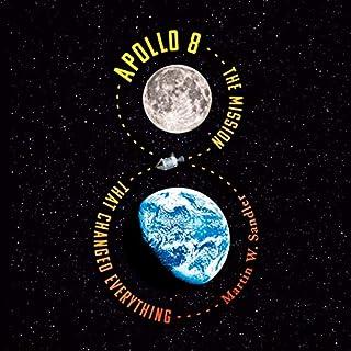 Couverture de Apollo 8