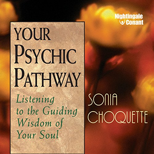 Your Psychic Pathway audiobook cover art