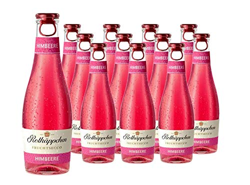 Rotkäppchen Fruchtsecco Himbeere (12 x 0.2 l)