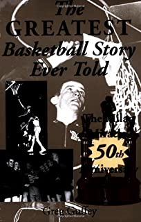 The Greatest Basketball Story Ever Told: The Milan Miracle by Guffey Greg L. (2003-08-21) Paperback