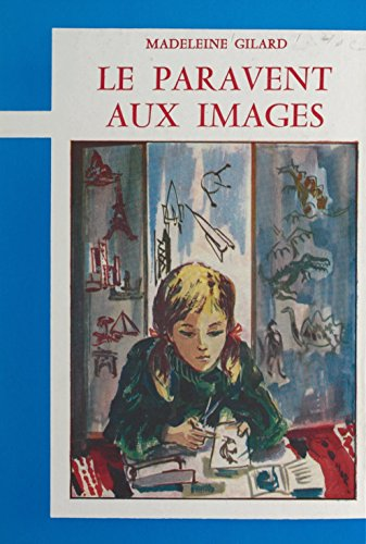 Le paravent aux images (French Edition)