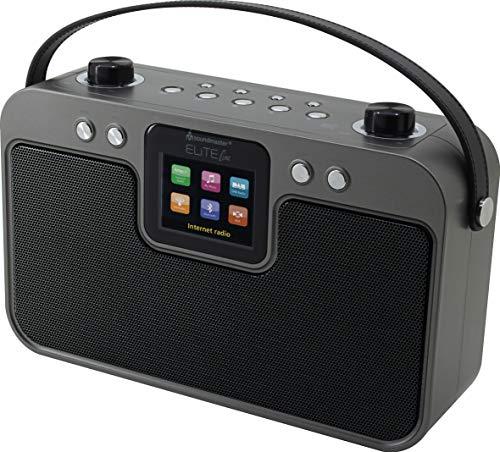 Soundmaster IR 4400 Radiorekorder (MP3)
