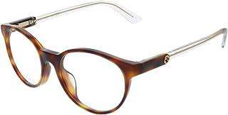 e1b2e04f78 Amazon.es: Gucci - Monturas de gafas / Gafas y accesorios: Ropa
