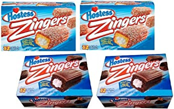 Best hostess zingers where to buy Reviews