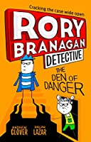 The Den of Danger (Rory Branagan (Detective))