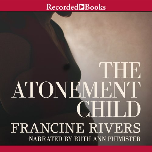 The Atonement Child audiobook cover art