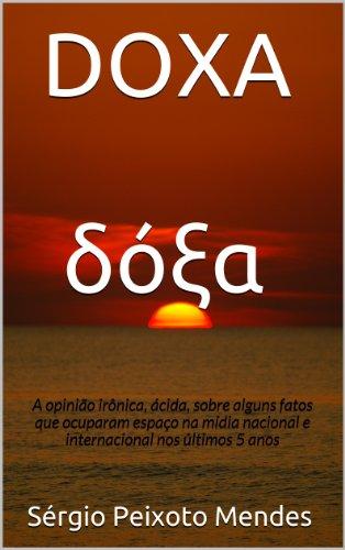 Doxa (Portuguese Edition)