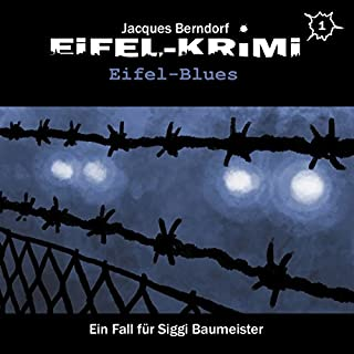 Eifel-Blues Titelbild