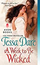 A Week to Be Wicked (Spindle Cove)
