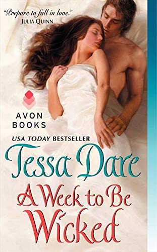A Week to Be Wicked: 2 (Spindle Cove)