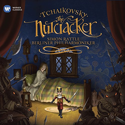 The Nutcracker (Highlights)(Lo Schiaccianoci)