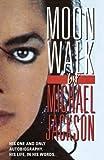 Moonwalk by Jackson, Michael (2010) Paperback