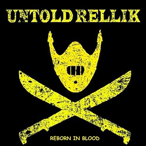 Untold Rellik