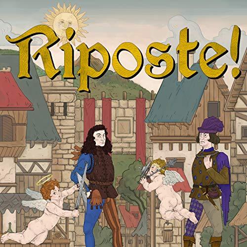 Riposte! (Original Game Soundtrack)