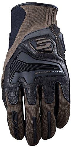 Cinco avanzada guantes RS4adulto guantes, marrón, tamaño 08