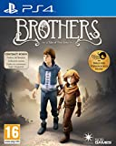 Brothers: A Tale Of Two Sons - Standard Edition - PlayStation 4