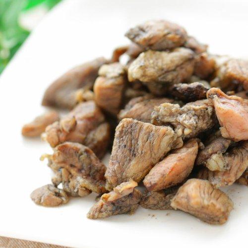 宮崎名物 鶏の炭火焼 焼き鳥 焼肉 バーベキューにおすすめ【冷凍】 (ももむね(100g), 3パック) お試しセット