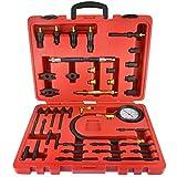 AB Tools-Neilsen Motor de Gasolina y diésel de compresión del Cilindro Maestro/medidor de presión un kit124