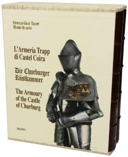 L'armeria Trapp di Castel Coira-Die...