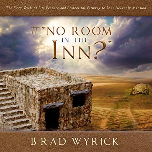 "# ""No Room in the Inn?"" Titelbild"
