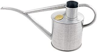 Haws 155-2 Indoor Metal Pot Waterer, Galvanized