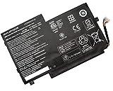 HUBEI AP15A3R KT.00203.009 1ICP4/91/91-2 Batería de Repuesto para computadora portátil Acer Aspire Switch 10 SW3-013 SW3-013P Series (3.75V 30Wh 8060mAh)