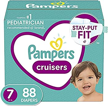 pampers diapers size 7