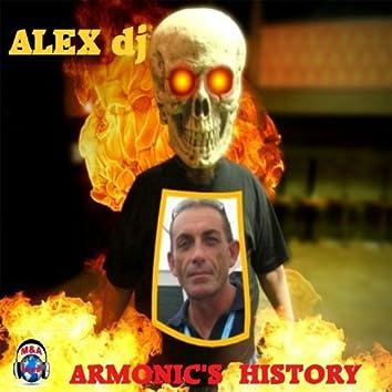 Armonic's History