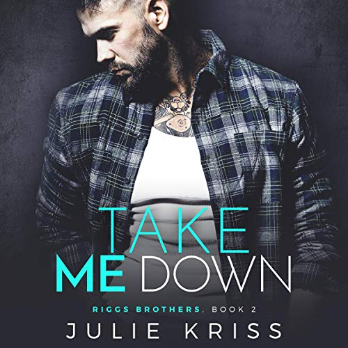 Take Me Down cover art