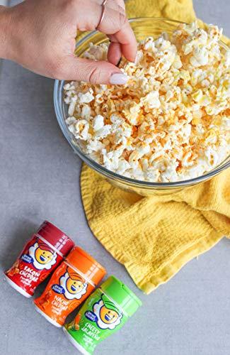 Product Image 2: Kernel Season's Popcorn Seasoning Mini Jars Variety Pack, 0.9 Ounce (Pack of 8)