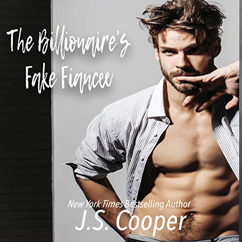 The Billionaire's Fake Fiance cover art